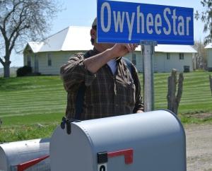 OwyheeStar Sign_1575