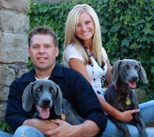 A1_Kristal & Jason Summer 2010