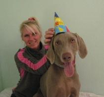 Zeus birthday 1