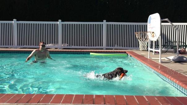 Emma in Swiming Pool-june_609