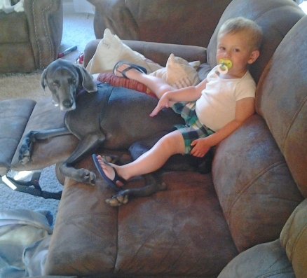 Cabela and Hunter