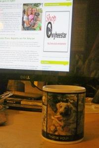 Weimar Coffee Mug
