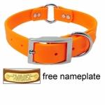 1-in-mendota-durasoft-orange-hunt-dog-center-ring-dog-collar-209