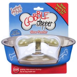 Gobble Stopper