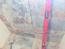 Tile in Utility Bath-2