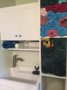 Utility Bath Towels-2