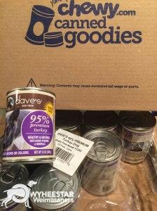 Dave's Premium Dog Food