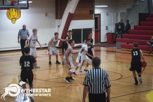 Brad's 1st OHS High School Game-13